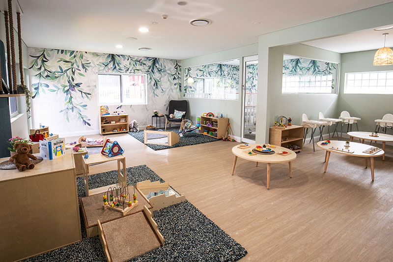 childcare baulkham hills